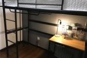 蛋壳公寓-建工双合家园